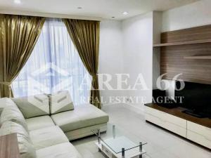 For RentCondoSukhumvit, Asoke, Thonglor : For rent Aguston Sukhumvit 22 (Pet friendly)Nearby BTS Phrom Phong and MRT Sukhumvit Station