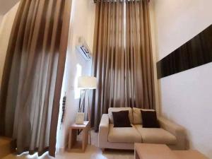 For SaleCondoLadprao101, The Mall Bang Kapi : SC586 Free Island Condo for sale, Condo Ladprao 93, near BTS