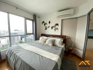 For RentCondoKhlongtoei, Kluaynamthai : For rent  Aspire Rama 4   1Bed , size 28 sq., Fully furnished