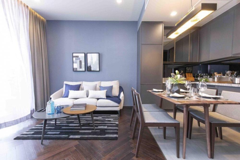 For RentCondoAri,Anusaowaree : ห้องตกแต่งสวยมากค่ะ ให้เช่า The Monument สนามเป้า 1 ห้องนอน 1 ห้องน้ำ ขนาด 47.5 ตร.ม. ชั้น11 ราคา 42,000