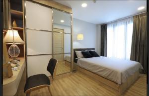 For RentCondoSukhumvit, Asoke, Thonglor : Condo for rent, Glory Sukhumvit 31 1 bed 1 bath 40 Sq.m, price only 22000