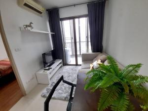 For RentCondoOnnut, Udomsuk : Condo for rent, Ideo Mix Sukhumvit 103, 15th floor, Re63-0057.