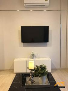 For RentCondoOnnut, Udomsuk : For Rent Life Sukhumvit 48 - 1Bed , size 40 sq., Fully furnished
