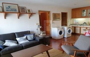 For RentCondoSilom, Saladaeng, Bangrak : For Rent Silom Suite (54 sqm.)