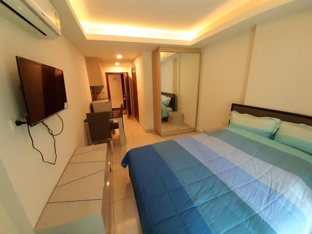 For SaleCondoPattaya, Bangsaen, Chonburi : Condo for sale Laguna Beach Resort 2, South Pattaya, Soi Thepprasit 17, near Jomtien Beach