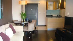 For RentCondoSathorn, Narathiwat : Condo for rent Sathorn Gardens Floor 19 - AOL-F72-2011002962