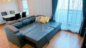 For RentCondoBang Sue, Wong Sawang : For Rent Regent Home Bangson (56 sqm.)