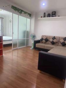 For RentCondoRama9, RCA, Petchaburi : FOR Rent Lumpini Place Rama 9 Unit 99/564