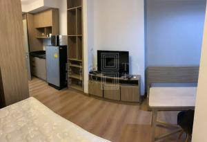 For RentCondoKasetsart, Ratchayothin : For Rent Chapter One The Campus (23 sqm.)