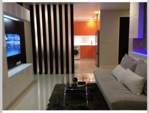 For RentCondoSiam Paragon ,Chulalongkorn,Samyan : 2bed 2 bath for Rent in Wish@Samyan