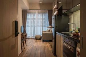 For RentCondoSukhumvit, Asoke, Thonglor : Condo for rent: Loft Asoke 1bed 1bath, size 35 square meters, only 29000
