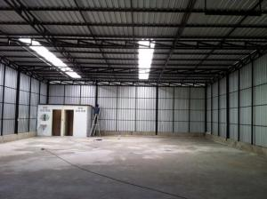 For RentWarehouseYothinpattana,CDC : New warehouse for rent Soi Ladprao 91, area 280 sqm., Near Foodland Ladprao Near along the express
