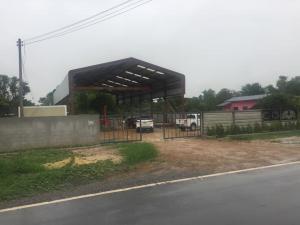 For RentWarehouseRangsit, Patumtani : Warehouse for rent with overhead crane 3 tons Lam Luk Ka Khlong 11.