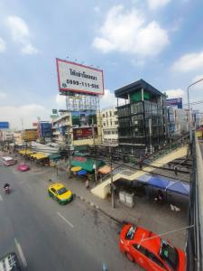 For RentRetailRama 2, Bang Khun Thian : Commercial space for rent, prime location in Rama 2 area