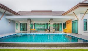 ขายบ้านหัวหิน ประจวบคีรีขันธ์ : ขายบ้านเดี่ยวไทยบาหลีหัวหิน ชะอำ