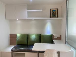 For RentCondoLadprao 48, Chokchai 4, Ladprao 71 : Condo for rent / sale Lumpini Ville Ladprao-Chokchai 4 near MRT Ladprao