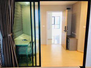 For SaleCondoRama9, RCA, Petchaburi : 1533-A😊😍 For RENT & SELL 1 bedroom for rent and sale🚄Near Airport Rail Link Ramkhamhaeng only 9 minutes🏢Rise Rama 9 Area: 25.00 sq m. Rent: 12,000.- baht 💲 Sale: 2,200,000.- baht📞: 099-5919653✅LineID:@sureresidence
