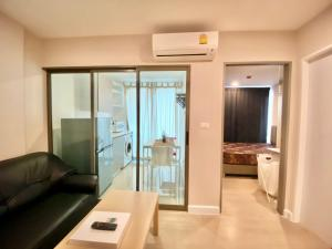 For RentCondoRatchadapisek, Huaikwang, Suttisan : FOR Rent Metro Luxe Ratchada Unit 455/139