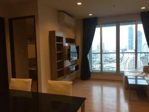 For RentCondoSathorn, Narathiwat : Rhythm Sathorn for Rent 2 Bedrooms, BTS Saphantaksin