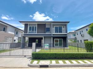 For SaleHouseRathburana, Suksawat : House for sale at Centro Suksawat - Rama 3 (Centro Suksawat - Rama 3)