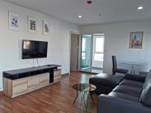 For RentCondoBang Sue, Wong Sawang : Urgent‼ ️ for rent 🏡🅱️ suite room size 56 sqm. Only 10,000‼ ️ open view + playground view ❤️ welcome students. #Regent Bang Son 27 ❤️ Rent 10,000 baht