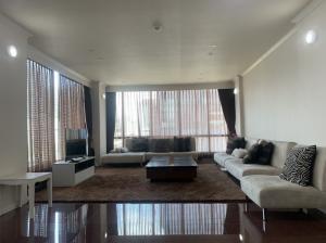 For RentCondoSukhumvit, Asoke, Thonglor : Le Raffine Jambunuda Sukhumvit 31 for rent 3beds 3baths 375sqm 125,000 per month