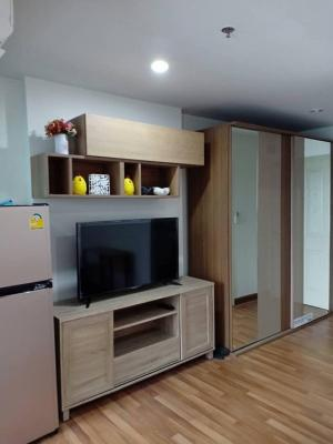 For RentCondoBang Sue, Wong Sawang : For rent 🌈, open view room Beautiful 📍 Fully furnished #Regent Home Bang Son 27❤️ Rent 7,000 baht