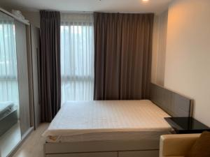 For RentCondoThaphra, Wutthakat : TG9-0068 For rent, Ideo Sathorn, Tha Phra, new room, furniture, buit in, complete electrical appliances. Ready to move in
