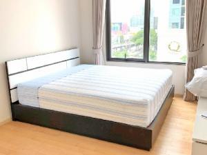 For RentCondoRama9, RCA, Petchaburi : Condo for rent, Villa asoke, 56 sqm., 1 bedroom, 9th floor, east, beautiful room, very good condition