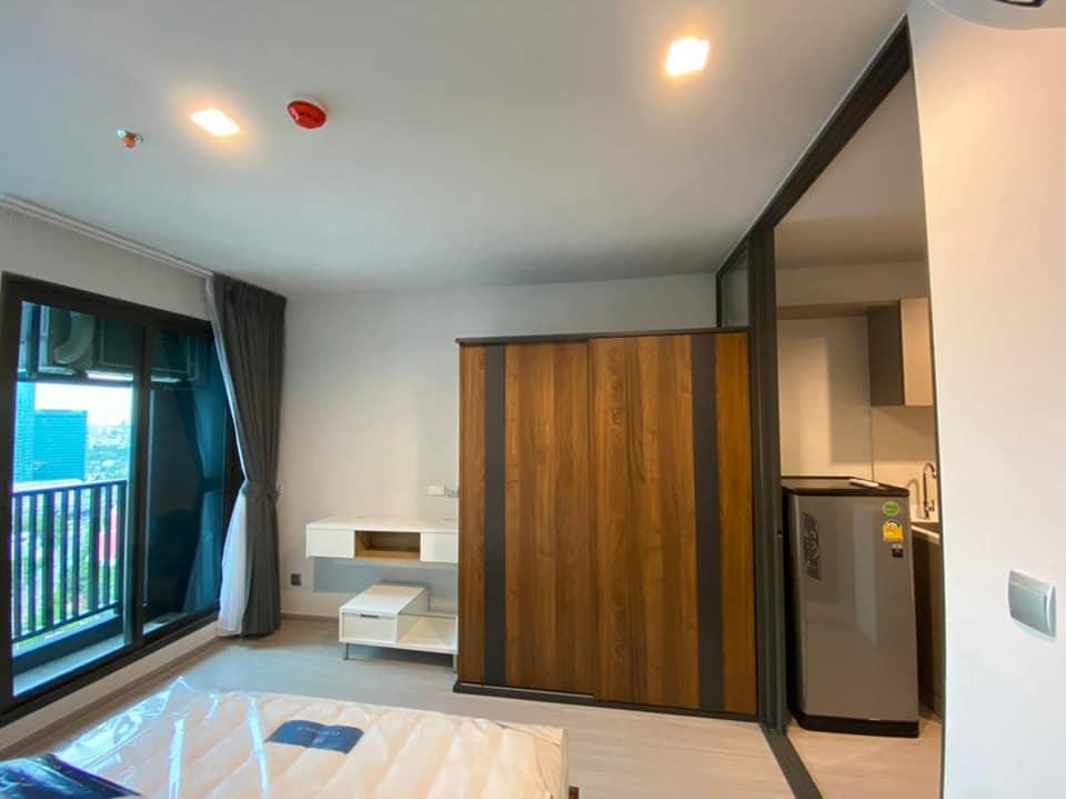 เช่าคอนโดลาดพร้าว เซ็นทรัลลาดพร้าว : Life Ladprao Condo for rent : Studio room for 26 sqm. on 29th floor A building.With fully furnished and electrical appliances.Just 250 m. to MRT Ladprao , opposite Central Ladprao.Rental only for 12,500 / m.