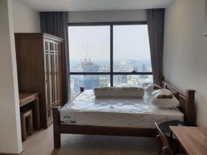 เช่าคอนโดสยาม จุฬา สามย่าน : 💥คอนโดหรู #ย่านจุฬาสีลม เพียง 23,000/เดือน 🏢ให้เช่า Ashton Chula-Silom ใกล้ MRT สามย่าน 180 เมตร🚅 เดินทางสะดวก ห้องสวย วิวดี พร้อมเข้าอยู่ 🎊🎊