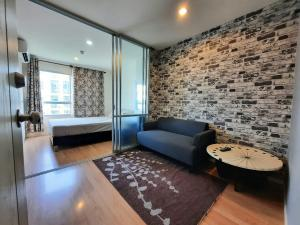 For RentCondoPattanakan, Srinakarin : TG8-0269 release a rental room now! Condo Lumpini On Nut - Pattanakarn [new room ready to move in. ] All new furniture and appliances.