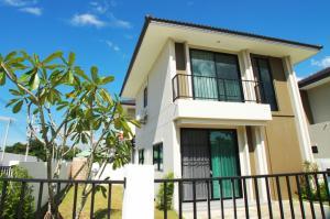 เช่าบ้านเชียงใหม่-เชียงราย : ให้เช่าบ้าน THE URBANA+6 3ห้องนอน 3ห้องน้ำ 124.50 ตรม. #PN-00003360