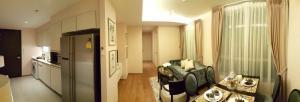 เช่าคอนโดสุขุมวิท อโศก ทองหล่อ : ให้เช่า เอช คอนโด สุขุมวิท 43 ขนาด 2 ห้องนอน