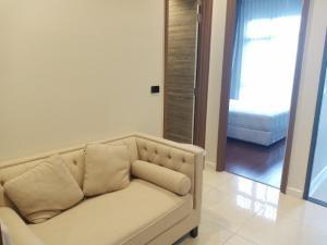 เช่าคอนโดอ่อนนุช อุดมสุข : Mayfair Place Sukhumvit 50 ให้เช่า 1 ห้องนอน 13,000 บาท