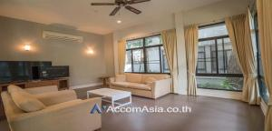 For RentHouseSukhumvit, Asoke, Thonglor : The urban forestry residence House 3 Bedroom For Rent BTS Thong Lo in Sukhumvit Bangkok ( 1912094 )