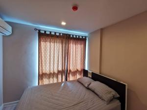 For RentCondoKhlongtoei, Kluaynamthai : [A239] ** discount 10,000 baht for rent, Metro Luxe Rama 4 (Metro Luxe Rama 4), size 25 sq m. Building C, 5th floor, pool view, near BTS Ekkamai.