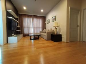 For RentCondoWongwianyai, Charoennakor : Rent Hive Sathorn (Hive Sathorn) 2 bedrooms 70 sqm, 31th floor, river view, near BTS Krung Thon Buri / 29,000B.