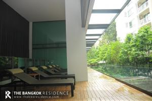 For SaleCondoSukhumvit, Asoke, Thonglor : Privacy condo Best Price!! 35 sq.m. Built in Fully Furnished, Near BTS Thong Lo, Via 49 @5.2MB