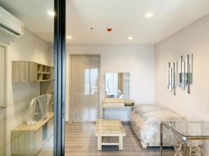 For RentCondoRattanathibet, Sanambinna : Condo for rent The Politan Rive. Floor 55, highest of residential floors