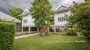ขายบ้านหัวหิน ประจวบคีรีขันธ์ : ขายบ้านไทยโคโลเนียลหัวหิน