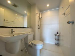 For RentCondoBang Sue, Wong Sawang : Condo for rent, The tree interchange, 30th floor, AOL-F63-2011002976