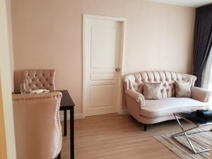 For RentCondoSukhumvit, Asoke, Thonglor : 15,000 THB (From 22k) @Nest Sukhumvit 22 - 1 Bed (33 Sqm) BIG SIZE