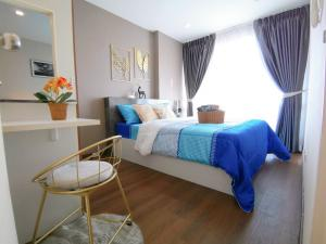 For SaleCondoLadkrabang, Suwannaphum Airport : Beautiful room for sale, Air Link Residence