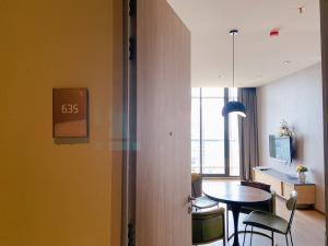 เช่าคอนโดสุขุมวิท อโศก ทองหล่อ : Park24 ให้เช่า 2 ห้องนอน 32,000 บาท