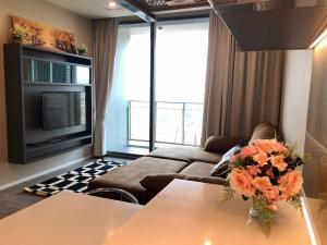 For RentCondoBang Sue, Wong Sawang : Condo for rent 333 Riverside (333 Riverside)