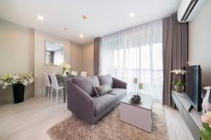 For SaleCondoBang Sue, Wong Sawang : express!!! Great value, 2 bedrooms, Ideo Mobi, Bang Sue, 47.5 sqm, price 4.69 million baht, new room with furniture, free transfer, contact 0869017364.