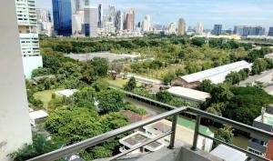 ขายคอนโดนานา : Crystal Garden ขายถูกกว่าตลาด Duplex 3นอน 4น้ำ ชั้นสูง ใกล้BTS นานา