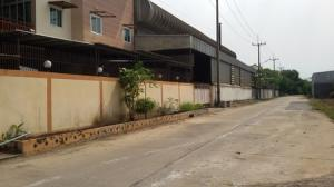 For SaleFactorySamut Sakhon : Sales and rental of food factories Ready license Near Rama 2 Road