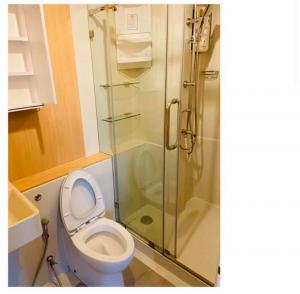 For RentCondoThaphra, Wutthakat : Condo for rent, Aspire Sathorn-Thapra, 7th floor Re63-0062.